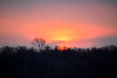 Atardecer  Oaxaqueño (Terco Resiliente) Tags: dawn sun orange newday morning day huatulco oaxaca mexico pacifico