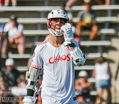 Archers/Chaos (alexemcintyre) Tags: pll premier lacrosse league lax sports photos photography
