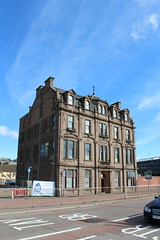 IMG_2908 (Daniel Muirhead) Tags: scotland dundee dock street maritime house