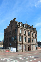IMG_2907 (Daniel Muirhead) Tags: scotland dundee dock street maritime house