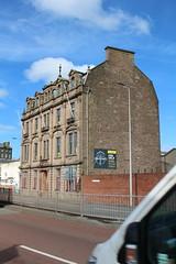 IMG_2924 (Daniel Muirhead) Tags: scotland dundee dock street maritime house
