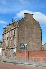IMG_2922 (Daniel Muirhead) Tags: scotland dundee dock street maritime house