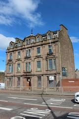 IMG_2918 (Daniel Muirhead) Tags: scotland dundee dock street maritime house
