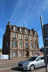 IMG_2910 (Daniel Muirhead) Tags: scotland dundee dock street maritime house