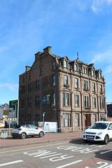 IMG_2906 (Daniel Muirhead) Tags: scotland dundee dock street maritime house