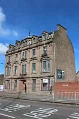 IMG_2928 (Daniel Muirhead) Tags: scotland dundee dock street maritime house