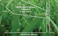 18B Northcote Terrace, Gilberton SA