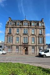 IMG_2914 (Daniel Muirhead) Tags: scotland dundee dock street maritime house