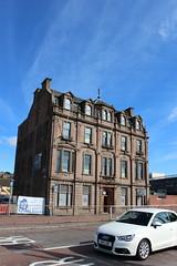IMG_2909 (Daniel Muirhead) Tags: scotland dundee dock street maritime house