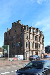 IMG_2905 (Daniel Muirhead) Tags: scotland dundee dock street maritime house