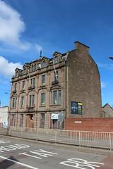 IMG_2927 (Daniel Muirhead) Tags: scotland dundee dock street maritime house