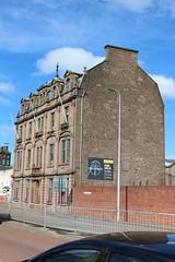 IMG_2923 (Daniel Muirhead) Tags: scotland dundee dock street maritime house