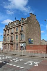 IMG_2920 (Daniel Muirhead) Tags: scotland dundee dock street maritime house