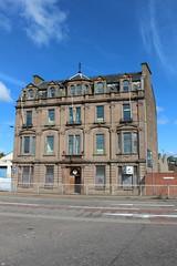 IMG_2916 (Daniel Muirhead) Tags: scotland dundee dock street maritime house