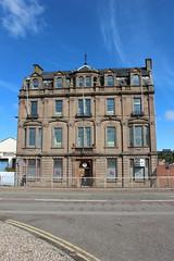 IMG_2915 (Daniel Muirhead) Tags: scotland dundee dock street maritime house