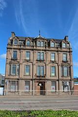 IMG_2913 (Daniel Muirhead) Tags: scotland dundee dock street maritime house