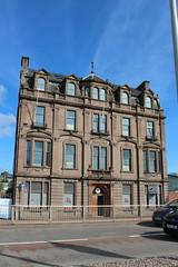 IMG_2912 (Daniel Muirhead) Tags: scotland dundee dock street maritime house