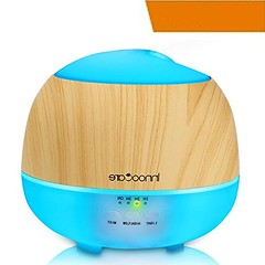 Innoo Tech (oil-diffuser.org) Tags: oil diffuser innoocare wood
