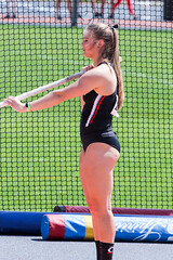 2019_TNR_PVW_0469 (Knox Triathlon Dude) Tags: 2019 woman women university sports polevault trackandfield fitness varsity briefs bunhuggers legs beautiful pretty athlete female college track meet usa