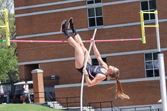2019_TNR_PVW_0497 (Knox Triathlon Dude) Tags: 2019 woman women university sports polevault trackandfield fitness varsity briefs bunhuggers legs beautiful pretty athlete female college track meet usa