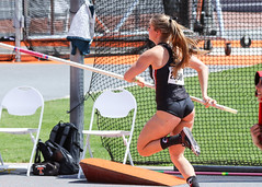 2019_TNR_PVW_0159 (Knox Triathlon Dude) Tags: 2019 woman women university sports polevault trackandfield fitness varsity briefs bunhuggers legs beautiful pretty athlete female college track meet usa