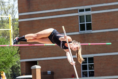 2019_TNR_PVW_0167 (Knox Triathlon Dude) Tags: 2019 woman women university sports polevault trackandfield fitness varsity briefs bunhuggers legs beautiful pretty athlete female college track meet usa