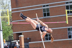 2019_TNR_PVW_0498 (Knox Triathlon Dude) Tags: 2019 woman women university sports polevault trackandfield fitness varsity briefs bunhuggers legs beautiful pretty athlete female college track meet usa