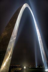 Under the Arch (eScapes Photo) Tags: stlouis missouri gatewayarch