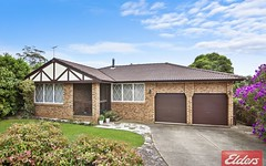 22 Gilbert Crescent, Kings Langley NSW
