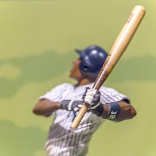 Toy Baseball Player 02