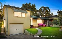 11 Kelvin Grove, Winston Hills NSW