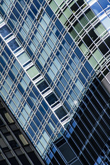 (jfre81) Tags: chicago river north trump tower abstract architecture pattern minimalist geometric city urban james fremont photography jfre81 canon rebel xs eos