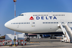 Delta Announces to add additional Route Network with Airbus A220 (flydealfareusatravel) Tags: delta