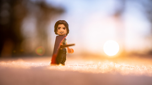 Eflirus Snape