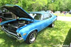 '70 Chevy Nova (mistabeas2012) Tags: chevrolet nova 1970