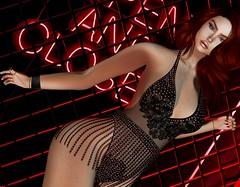 ♥ (♛Lolita♔Model-Blogger) Tags: lolitaparagorn catwa lisawalker insomniastore blog blogger beauty blogs bodymesh bento