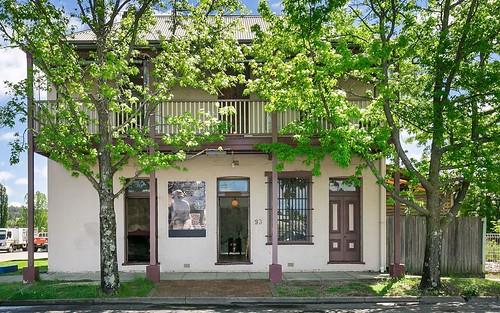 93 Dumaresq Street, Armidale NSW 2350