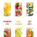 Skinny Cheap Diets: The Yummiest Detox Water Recipes to Try thumbnail