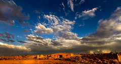 Two Guns, Arizona (Eric Gofreed) Tags: arizona ghosttown twoguns