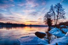 IMG_6227 (Artur Surgał) Tags: winter sky ice clouds sunrise canon bug landscape scenery poland polska kra zima widok rzeka chmury niebo krajobraz wschódsłońca nadbużańskiparkkrajobrazowy irix15mm irixlens krainabugu river colorful landscapes breath taking