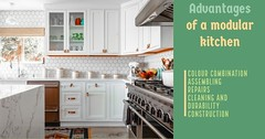 Advantages of a modular kitchen (aditiroyshukla) Tags: modular kitchen designs bangalore cabinets factory best brands companies made elements kitchens bengaluru karnataka ready price list manufacturers readymade designer furniture manufacturer italian top online cabinet models kitchenette unit prefabricated units compact storage home modules homes accessories bangaloren sinks box systems for small