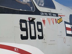 "Vought RF-8G Crusader 6 • <a style=""font-size:0.8em;"" href=""http://www.flickr.com/photos/81723459@N04/48130632001/"" target=""_blank"">View on Flickr</a>"
