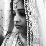 #AuthenticEthnic #IndianTraditional #NewlyWed #IphonePhotoGraphy thumbnail