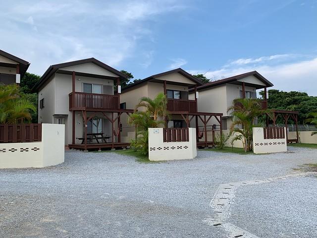 沖繩美麗海村公寓