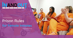Prison Rules for Female Inmates (inandoutreach01) Tags: send unlimited postcards inmates letters to in prison greeting cards affordable inmate communication custom sms gifts consulting service inmatephotoprovider