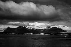 Island2018_BW0743 (schulzharri) Tags: iceland island schwarz weis black white landscape landschaft nord stein stone rock felsen eis ice