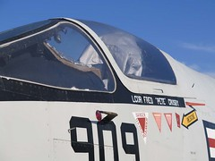 """Vought RF-8G Crusader 5 • <a style=""""font-size:0.8em;"""" href=""""http://www.flickr.com/photos/81723459@N04/48130717452/"""" target=""""_blank"""">View on Flickr</a>"""
