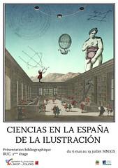 Ciencias en La España de La Ilustración (Bibliothèques UT2J) Tags: collex buc bibliothèqueuniversitairecentrale