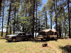 Secret Mountain Outpost (zoniedude1) Tags: camping arizona usa southwest nature fun outdoors 4wd az adventure outback boonies campsite coconinonationalforest bushwhack remotecamping zoniedude1 secretmountainoutpost canonpowershotg12 teepeeiii pspx19 secretmountainexpedition2019 6600ftelevation forest