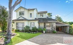 1 Browallia Crescent, Loftus NSW
